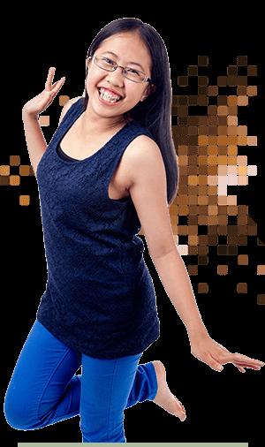 Teen treatment Advanced Orthodontics