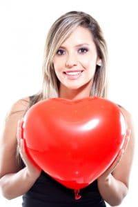 Advanced Orthodontics Bellevue WA Valentines Day