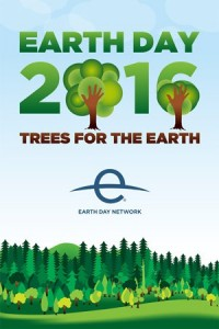 Earth Day 2016 Bellevue WA