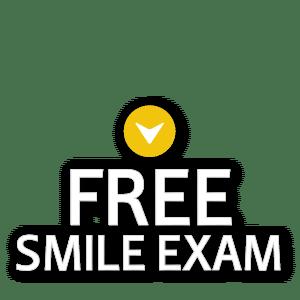 Free Smile Exam Advanced Orthodontics