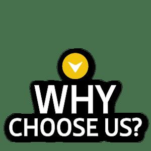 WHy Choose Us Advanced Orthodontics