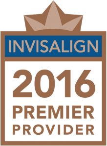 Invisalign Premier Provider 2016 at Advanced Orthodontics in Bellevue WA
