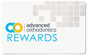 Advanced Orthodontics Rewards at Advanced Orthodontics in Bellevue WA
