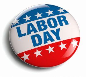 Labor Day Bellevue WA