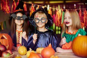 Halloween Bellevue WA