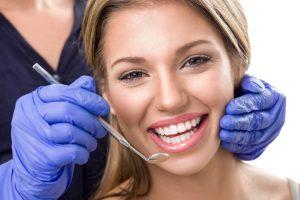 Oral Hygiene Bellevue WA