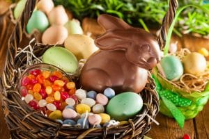 Easter fun facts Bellevue WA