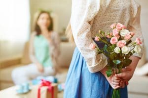 Happy Mother's Day Bellevue WA
