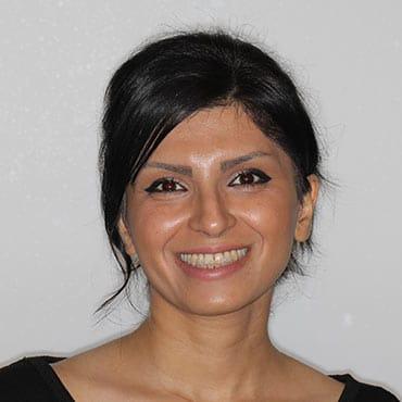 Farzaneh at Advanced Orthodontics in Bellevue WA