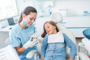 Orthodontic Treatment Bellevue WA