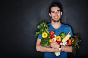 Vegan Diet Versus Oral Health Bellevue WA