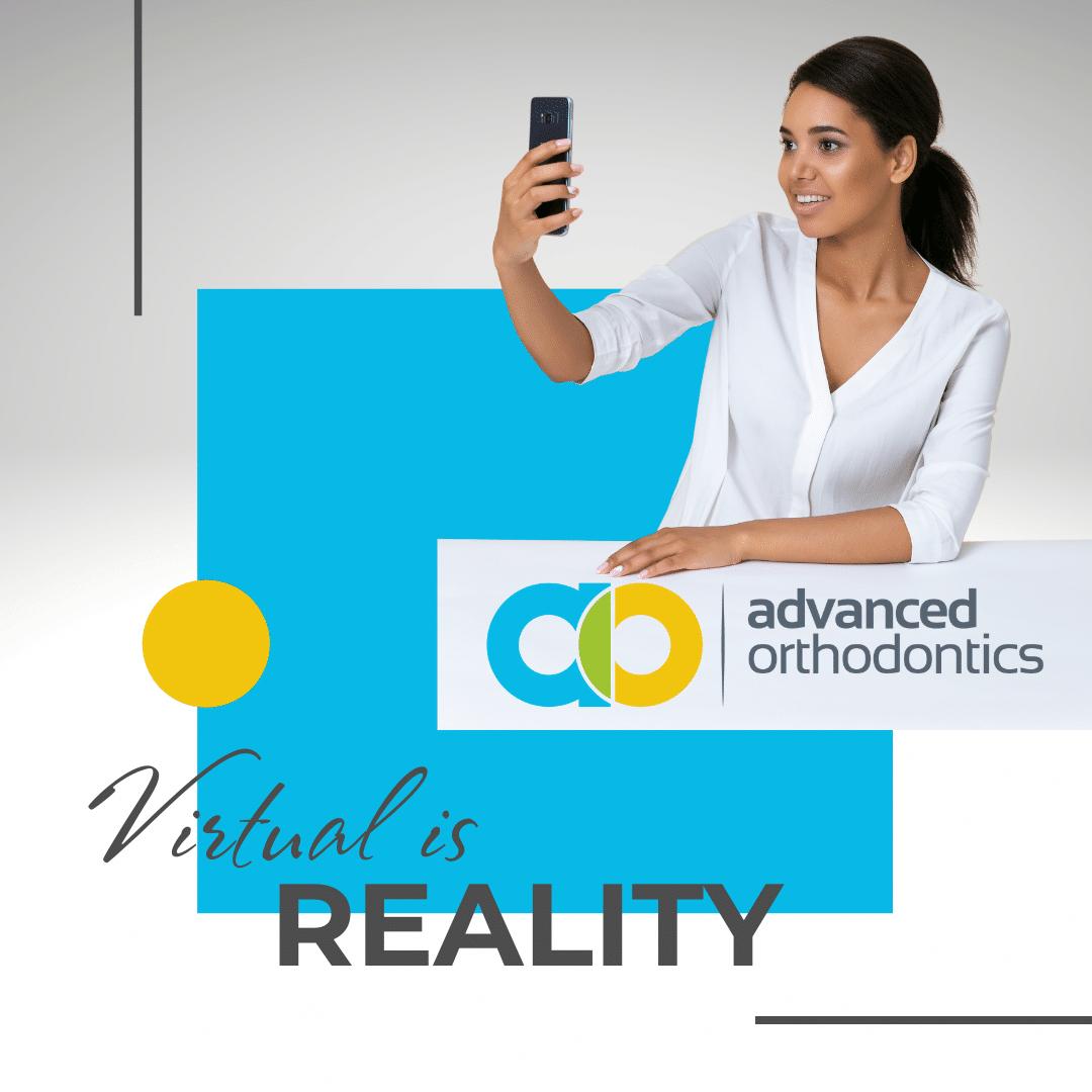 Virtual Consult Advanced Orthodontics Bellevue WA